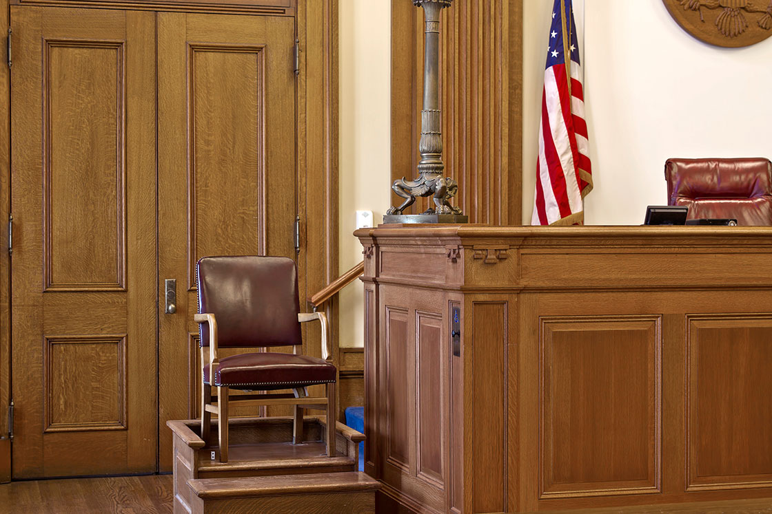 how to respond in defense of defendant