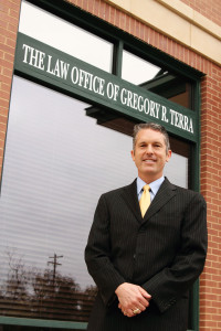 Greg Terra Williamson County Defense Attorney