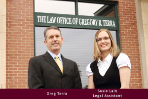 Greg-Terra-and-Susie-Lain-Georgetown-Defense-Attorny-600x400